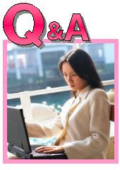 会社設立Q&A